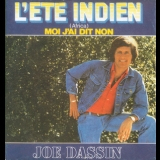 Joe Dassin - L'ete Indien (orig. Single) '1975