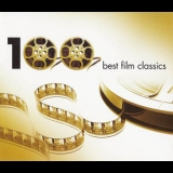 Various Artists - 100 Best Film Classics - (CD4) The Piano At Cinema '2006