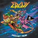 Edguy - Rocket Ride (2CD) '2006