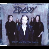 Edguy - Painting On The Wall '2001