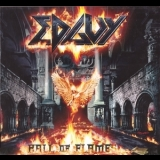 Edguy - Hall Of Flames - The Best And Rare (CD2) '2004