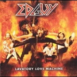 Edguy - Lavatory Love Machine '2004
