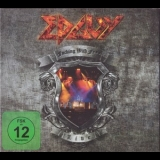 Edguy - Fucking With Fire (2CD) '2009