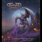 Twilight Force - Heroes Of Mighty Magic (2CD) '2016