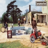 Oasis - Be Here Now (Japan MiniLP CD EICP-692) '1997