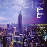 Oasis - Standing On The Shoulder Of Giants (Japan MiniLP CD EICP-693) '2000