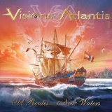 Visions Of Atlantis - Old Routes - New Waters '2016