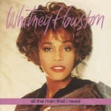 Whitney Houston - All The Man That I Need '1990