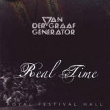 Van Der Graaf Generator - Real Time (CD3) '2007