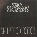 Van Der Graaf Generator - The Box (CD4) '2000