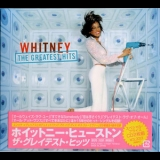 Whitney Houston - The Greatest Hits (Cool Down) (2CD) '2000