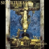 Sepultura - Chaos A.D. (Expanded Edition) '2017