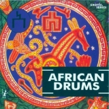 Fantastic Ethnic - African Drums '2003