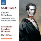 Rundfunk-sinfonieorchester Berlin - Smetana: Triumphal Symphony & Overture And Dances From The Bartered Bride '2018