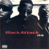 Black Attack - On The Edge '1997