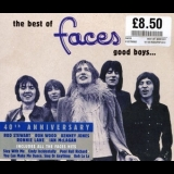 Faces - The Best Of Faces Good Boys... When They're Asleep '1999