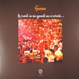 Faces - A Nod Is As Good As A Wink...To A Blind Horse '1971