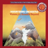 Mahavishnu Orchestra - Visions Of The Emerald Beyond '1975