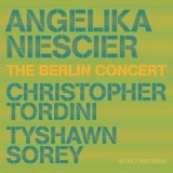 Angelika Niescier - The Berlin Concert '2018