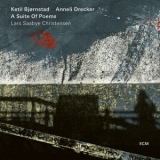 Ketil Bjornstad & Anneli Drecker - A Suite Of Poems (24/96KHz) '2018