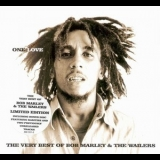 Bob Marley & The Wailers - One Love (CD1) '2001