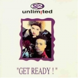 2 Unlimited - Get Ready! '1992