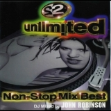 2 Unlimited - Non-Stop Mix Best '1998