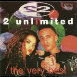 2 Unlimited - The Very Best '1994