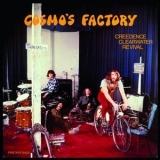 Creedence Clearwater Revival - Cosmo's Factory (2008, 40th Anniversary Edition) '1970