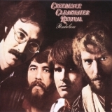 Creedence Clearwater Revival - Pendulum (2008, 40th Anniversary Edition) '1970