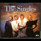 Abba - The Singles - The First Ten Years (2CD) '1982