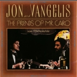 Jon & Vangelis - The Friends Of Mr Cairo '1981