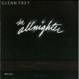 Glenn Frey - The Allnighter '1984