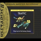 Traffic - Shoot Out At The Fantasy Factory '1973