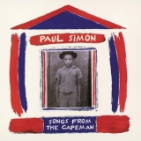 Paul Simon - Songs From The Capeman '1997