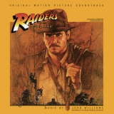 John Williams - Raiders Of The Lost Ark (Original Motion Picture Soundtrack) (2017) [Hi-Res] '1981
