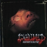 Exhumed - Anatomy Is Destiny '2003