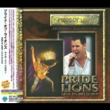 Pride Of Lions - Live In Belgium (2CD) '2006
