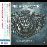 Pride Of Lions - Immortal (KICP-163, JAPAN) '2012