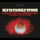 Sly & The Family Stone - Live At The Fillmore East October 4th & 5th, 1968 (Part 2) '2015