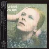 David Bowie - Hunky Dory '2007