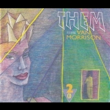 Them - Featuring Van Morrison (2CD) '1990