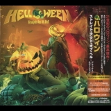 Helloween - Straight Out Of Hell '2013
