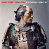 Manic Street Preachers - Resistance Is Futile (2CD) '2018