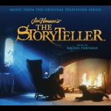 Rachel Portman - Jim Henson's The Storyteller (3CD) '2018