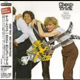 Cheap Trick - Next Position Please (2003 Re-issue) '1983