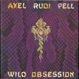 Axel Rudi Pell - Wild Obsession (2013 Remaster) '1989