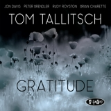 Tom Tallitsch - Gratitude [Hi-Res] '2018