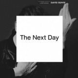 David Bowie - The Next Day (Japan BSCD2) '2013