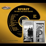 Spirit - The Family That Plays Together '1968